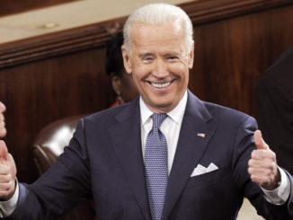 Now is Biden's Turn    EHN