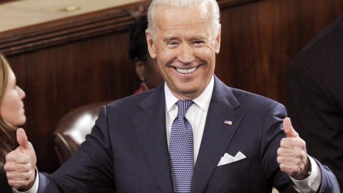 Now is Biden's Turn || EHN