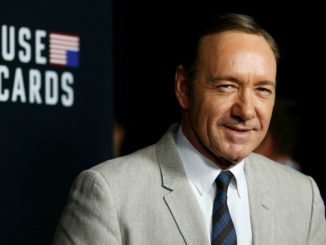"""Netflix: Spacey will not be in """"House Of Card"""" anymore; MRC Says He's just """"Suspended"""" 